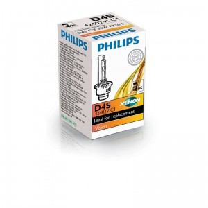 Philips D4S Vision 42V35W P32d-5 C1