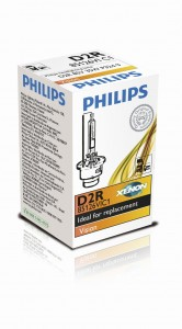 Philips D2R Vision 85V35W P32d-3 C1