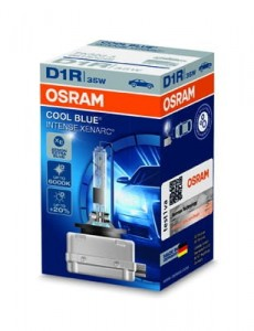 OSRAM XENARC COOL BLUE Intense D1R