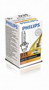 Philips D2S Vision 85V35W P32d-2 C1