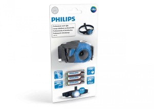 Philips LED Headlamp HDL10 1,5V  X1